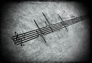 Don't know where this would go, but I like it better than the other heartbeat+music one...