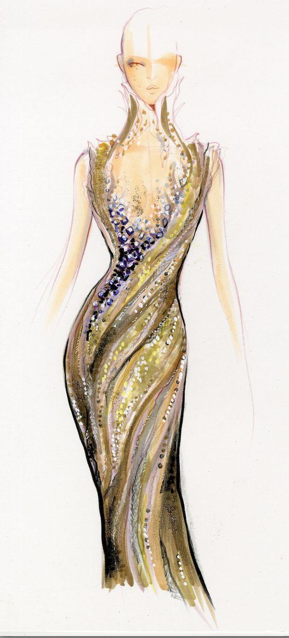 пятнистое платье эскиз: 11 тыс изображений найдено в Яндекс.Картинках