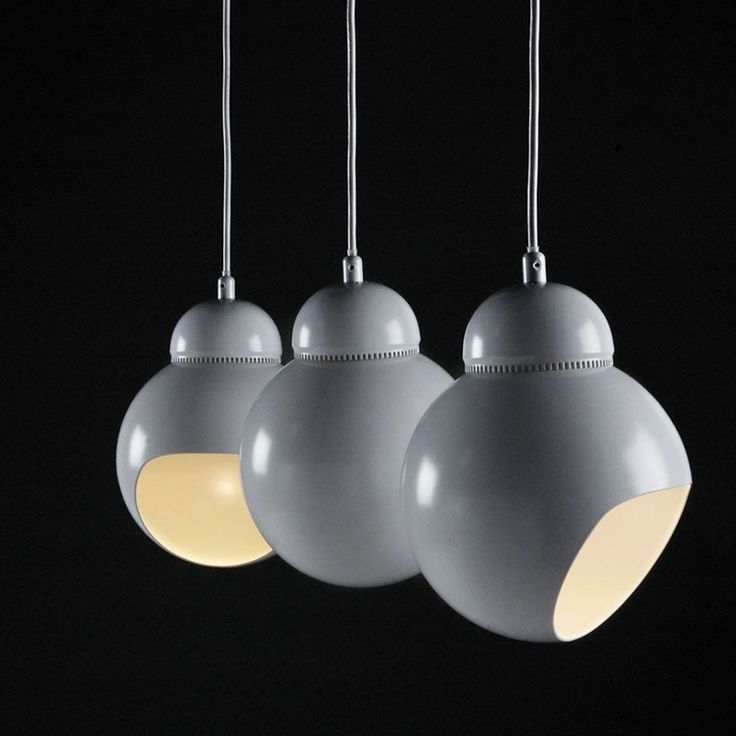 Artek Pendant A338 The A338 or 'Bilberry' pendant by Artek is an adorable, modern, globe-shaped fixture brings a light-hearted elegance to his sophisticated lighting collection. The Artek A338 Pendant was designed by Alvar Aalto.
