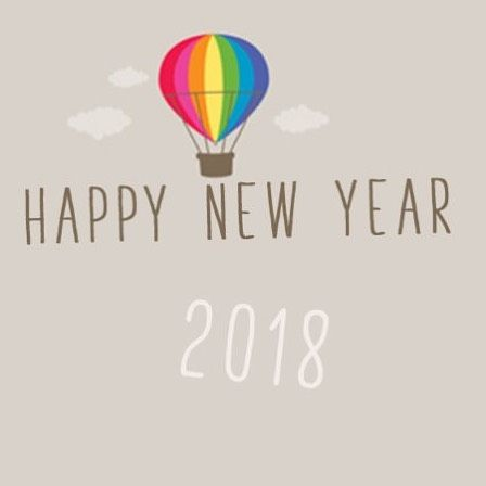 A New Year is here and the possibilities are endless. Wishing you all a happy new year filled with good health love happiness & success. Xx  #2018 #newyear #goodhealth #happiness #newopertunities #endlesspossibilities #family #inspire