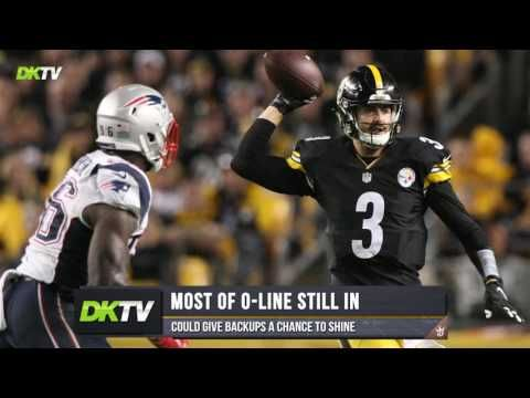 Can the Steelers' Reserves Beat the Browns in Week 17?