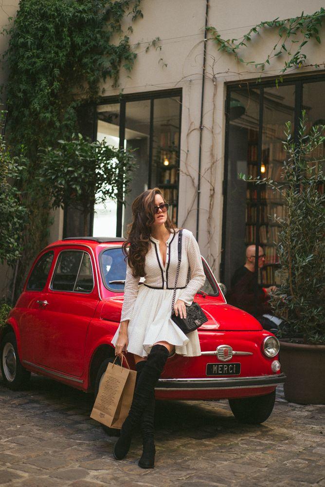 Paris Fashion Week {Four} - The Londoner