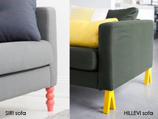 shoe your furniture - great ideaLegs Fit, Prettypegs Genius, Freckles Confessions, Calzado Para, Prettypegs S, Ikea Sofas, Prettypegs Com, Ikea Furniture, Fun Legs