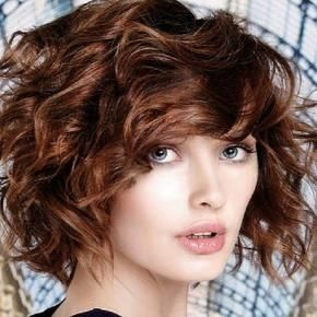 tagli capelli medi donne 2016 - Cerca con Google