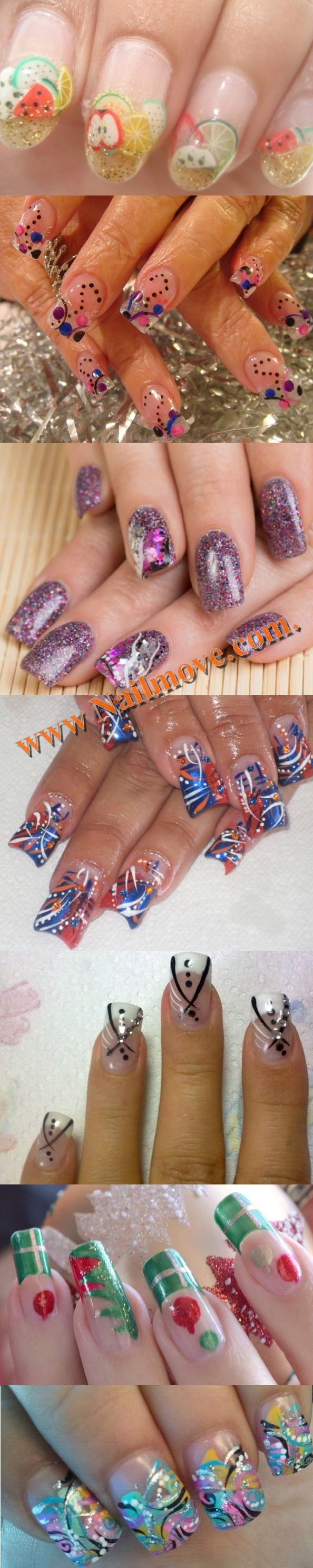 25 Best Ideas About Beginner Nail Designs On Pinterest Easy Nail Art Easy Nail Designs And