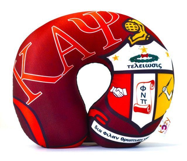Kappa Alpha PSI Fire Design