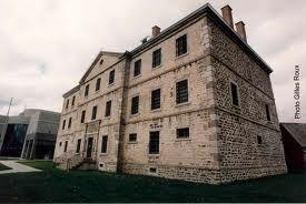 Trois Rivieres Prison Hotel ,Quebec Canada