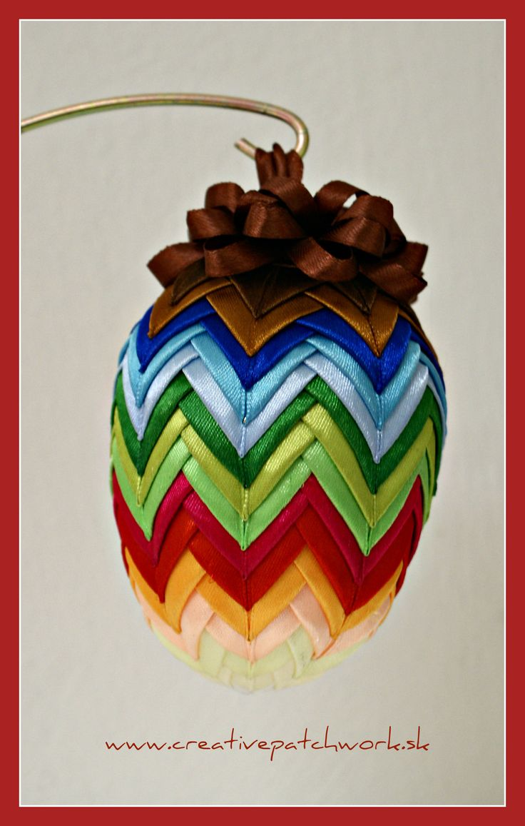 10 cm vajíčko