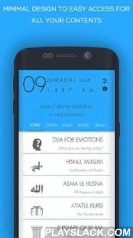 Iqraworld  Android App - playslack.com ,  The must have App around the globe | Peace !Featuring the only application with authentic Kannada Translation.- The Holy Quran ( Beta ) ( 8 languages ) - English , Kannada, Hindi, Tamil, Malayalam, Malay, Bengali, Urdu, Arabic- Duaa for every emotion (Beta)- Salaah Timings ( Prayer Timings )- Masjid Finder ( Mosque Finder )- Du'a throughout the year.- Namaaz Rak'aah .- 99 Names of Allah - Hisnul MuslimPlease note that this application requires…