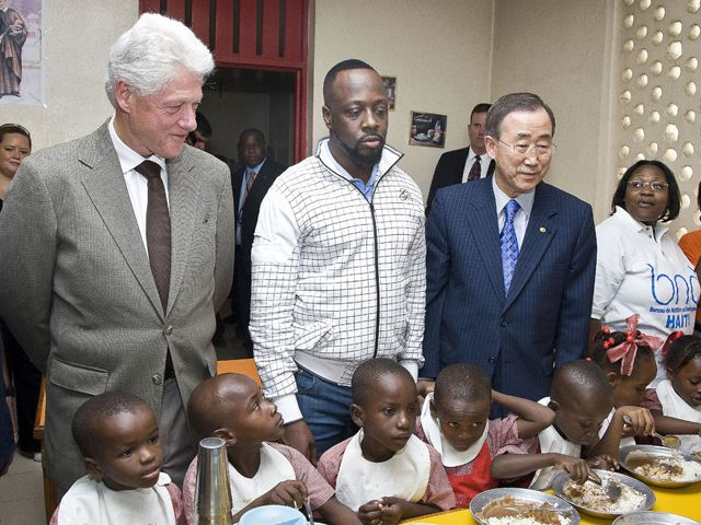 """Woman Commits """"Suicide"""" Investigating Clinton's Haitian Human Trafficking"""