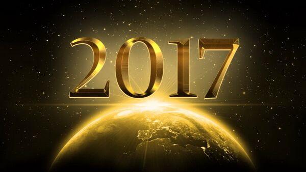 Акция! Личные Новогодние пожелания Хроник Акаши на 2017 год  | Хроники Акаши