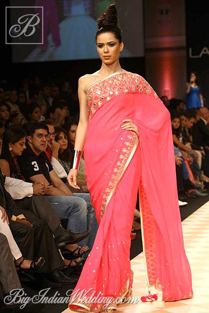 Anita Dongre saree collection