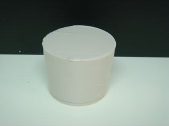 Como hacer moldes de silicona 5