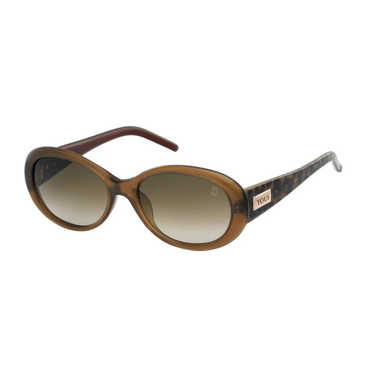 TOUS Glam sunglasses.