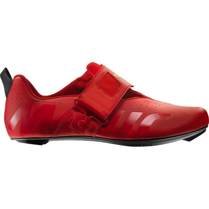 wiggle.com | Mavic Cosmic Elite Triathlon Shoe | Triathlon Shoes