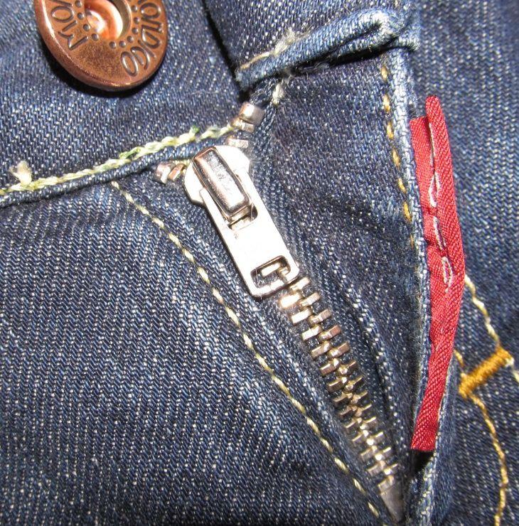 Как быстро и просто починить молнию в брюках (diy) / Брюки / ВТОРАЯ УЛИЦА