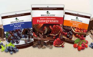 FREE Brookside Dark Chocolate Covered Fruit at CVS
