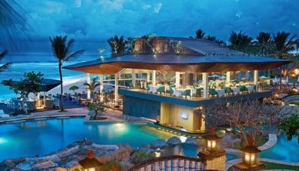 7 Beautiful Resort for Vacation in Indonesia