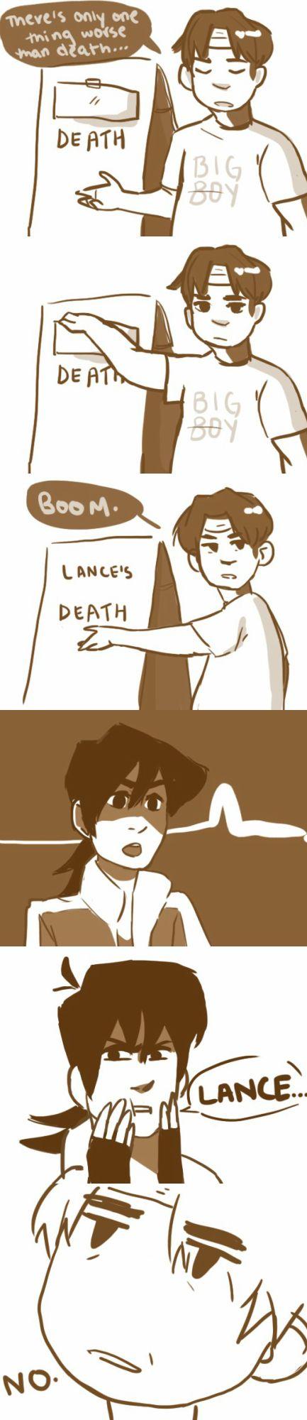 Keith / Lance | Hunk **treenutgallery**
