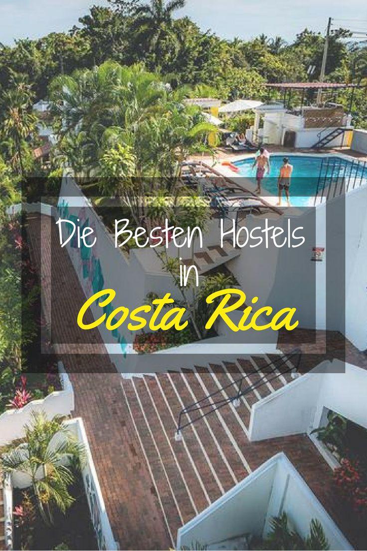 Ihr plant eine Reise nach Mittelamerika ins wunderschne Costa Rica? Dann  habe ich hier fr