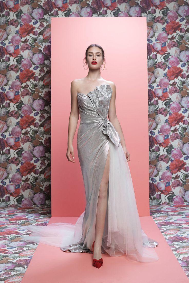 Galia Lahav Couture Bridal Spring 2019 [PHOTOS] – WWD