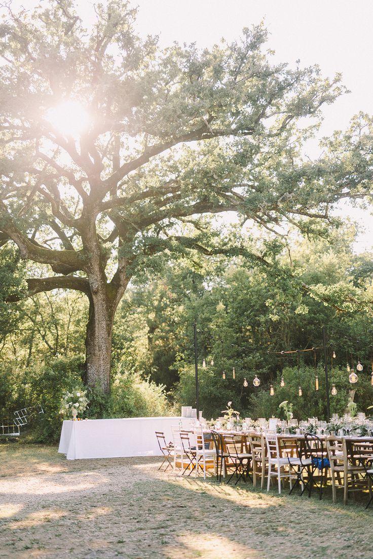 Intimate Destination Tuscany Wedding For 60 Guests Tuscany Wedding Greenery Wedding Theme Wedding Reception Fun
