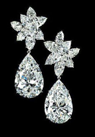 25 Best Ideas About Diamond Earrings Designs On Pinterest
