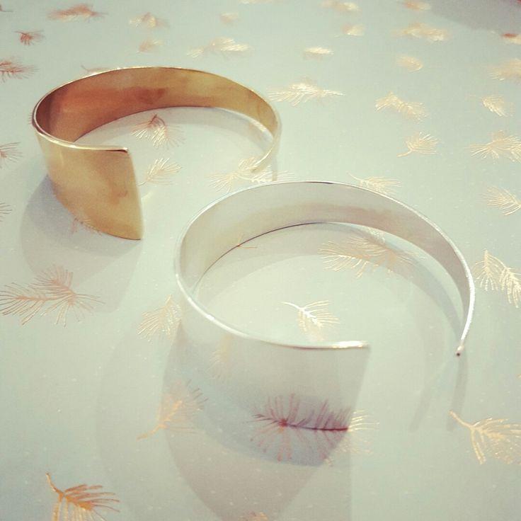 Bracelet by Katrine Nexø Ladyfingers