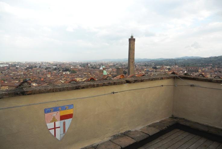 #invasionidigitali #tourdelletorri balcone #torreprendiparte