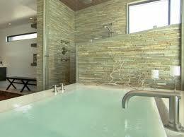 {infinity bathtub}