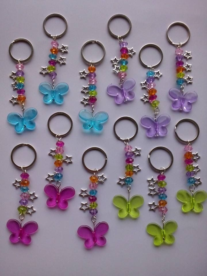 4009 best KEY CHAINS images on Pinterest Key rings, Key fobs and - mitbringsel aus der küche