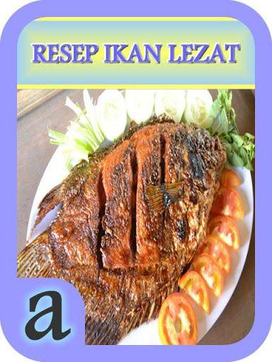 Resep Ikan Lezat adalah seri aplikasi Resep Masakan Lezat yang berisi bermacam-macam resep ikan pilihan yang menggugah selera bagi anda penggemar masakan ikan. Resep Ikan yang ada ditampilkan secara simpel dan praktis sehingga anda dapat dengan mudah membaca dan mempelajarinya kapan saja dan dimana saja. Ada lebih dari 40 resep masakan ikan yang terdapat dalam aplikasi ini dan akan di-update secara berkala.<p>Fitur :<br>- Resep Ikan Lezat Pilihan.<br>- Dilengkapi Dengan Gambar Masakan…