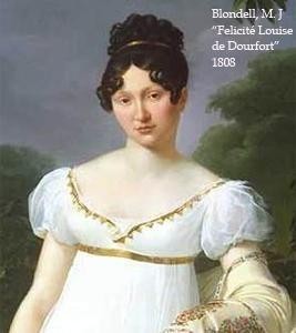 Storia della moda in pillole. Day 7: La moda nel 1800.