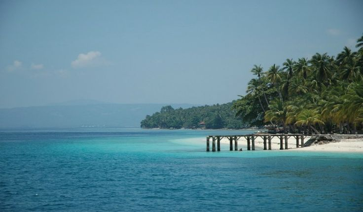 Talikud Island Samal Davao Del Norte – After being featured in ABC-CBN's online travel magazine (Choose Philippines) website last year November. The newest tourist attraction located in the province of Davao Del Norte has