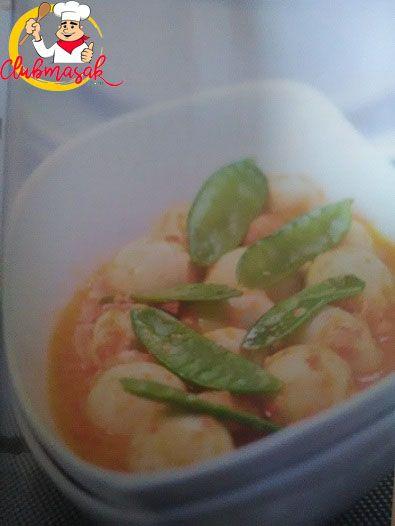 Resep Sambal Goreng Telur Puyuh Kapri, Resep Masakan Sehari-Hari Dirumah, Club Masak