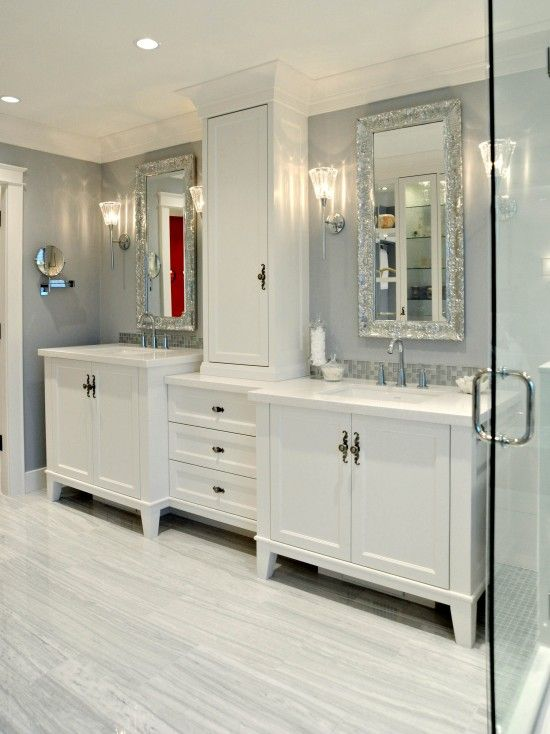 Create Photo Gallery For Website Style for the girls jack and jill Traditional Bathroom Design Pictures Remodel