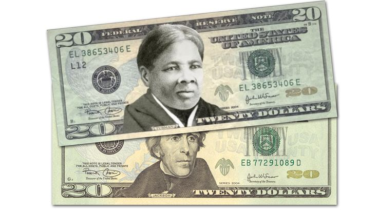 Women on 20s/Getty Images                                               The Obama administration planned to replace Andrew Jackson on the front of the $20 bill with a picture of Harriet Tubman.   Treasury Secretary Steven Mnuchin did not commit Thursday to carrying out an... - #Dodges, #Finance, #Mnuchin, #Question, #Tubman