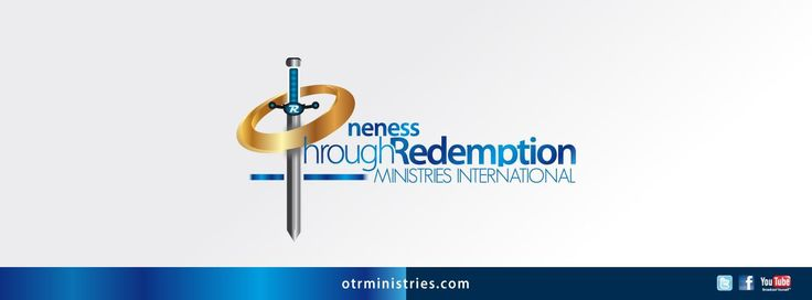 LOGO OTR MINISTRIES - WHITE