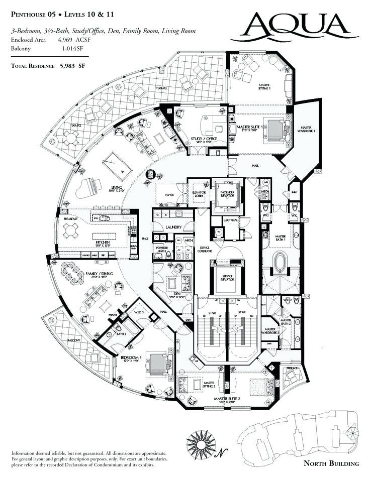 Unique House Plans Luxury And Luxury Floor Plans Luxury Residences Penthouse Condos New Construction 85 L Luxury Floor Plans Condo Floor Plans Hotel Floor Plan