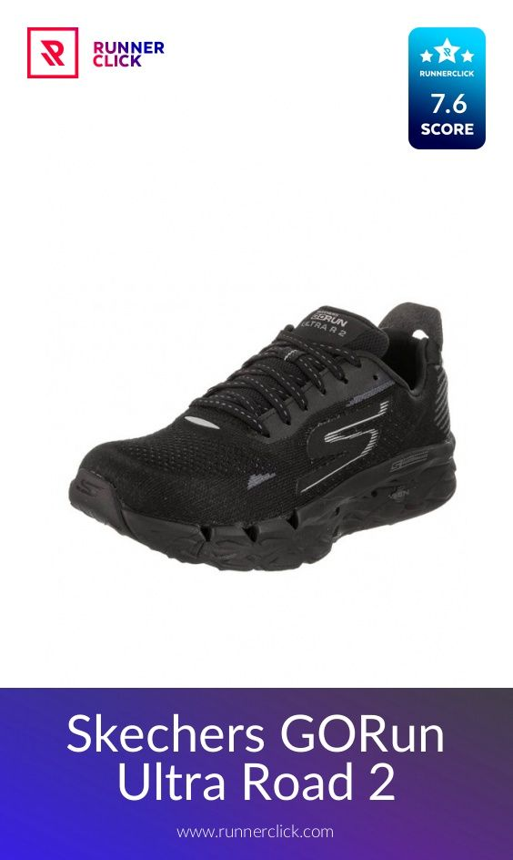 78408fe7 Skechers GORun Ultra Road 2 - Buy or Not in June 2019? | On Running Shoes |  Running shoe reviews, Skechers, Shoes