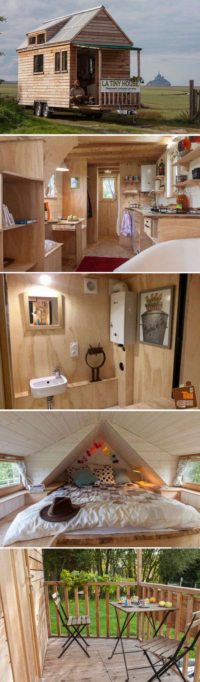 The Granville by La Tiny House