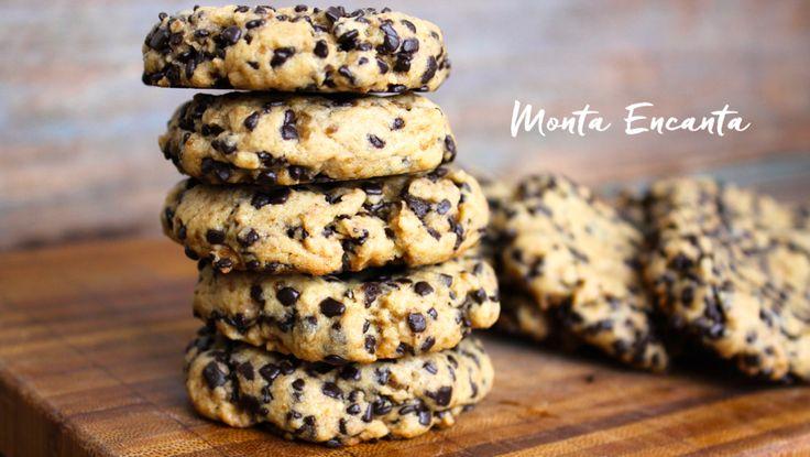 Cookie Formigueiro
