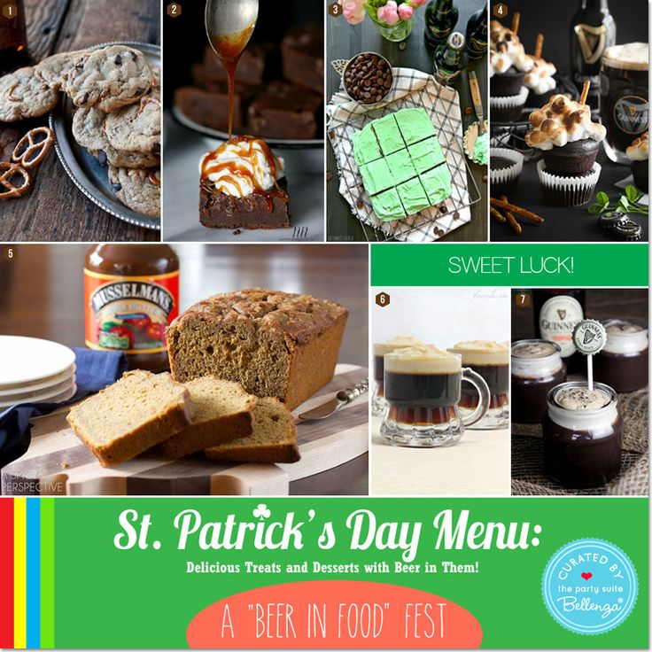 stpatricksdesserts  middot  stpatricksdayfoodideas  middot   stpatricksdaydrinks. 17 Best images about ST  PATRICK S DAY WEDDING on Pinterest