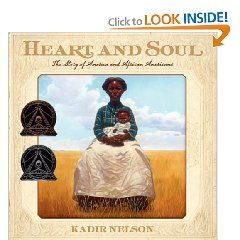Coretta Scott King (Author) Book Award recognizing an African American author of outstanding books for children and young adults