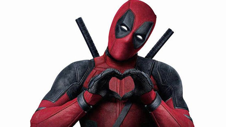 The #deadpool 2 #teaser  Is Out And It Is Hilarious AF