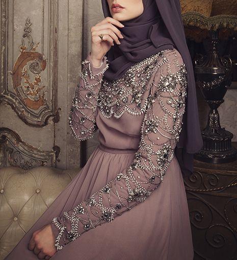 Sureha ♥ Muslimah fashion & hijab style