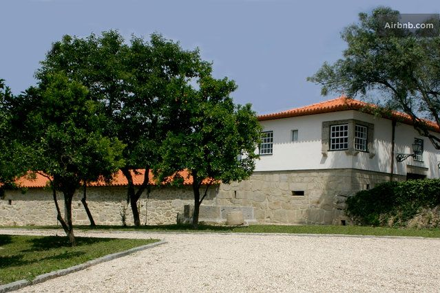 1720 | Quinta da Cancela in Guimaraes