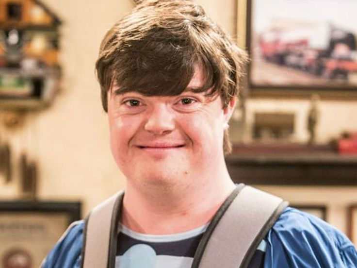 Coronation Street casts first Down's syndrome actor Liam Bairstow