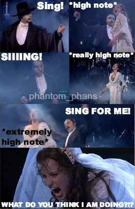 216 best images about Phantom of the Opera on Pinterest ...