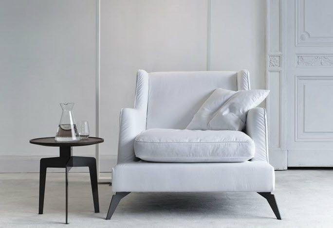 Vibieffe 'Class' armchair